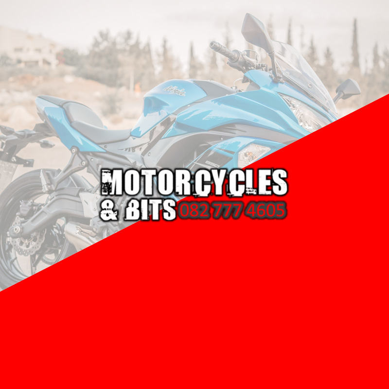 Motorcycle & Bits Website