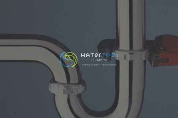 Watertech Plumbing Website & Google Ads