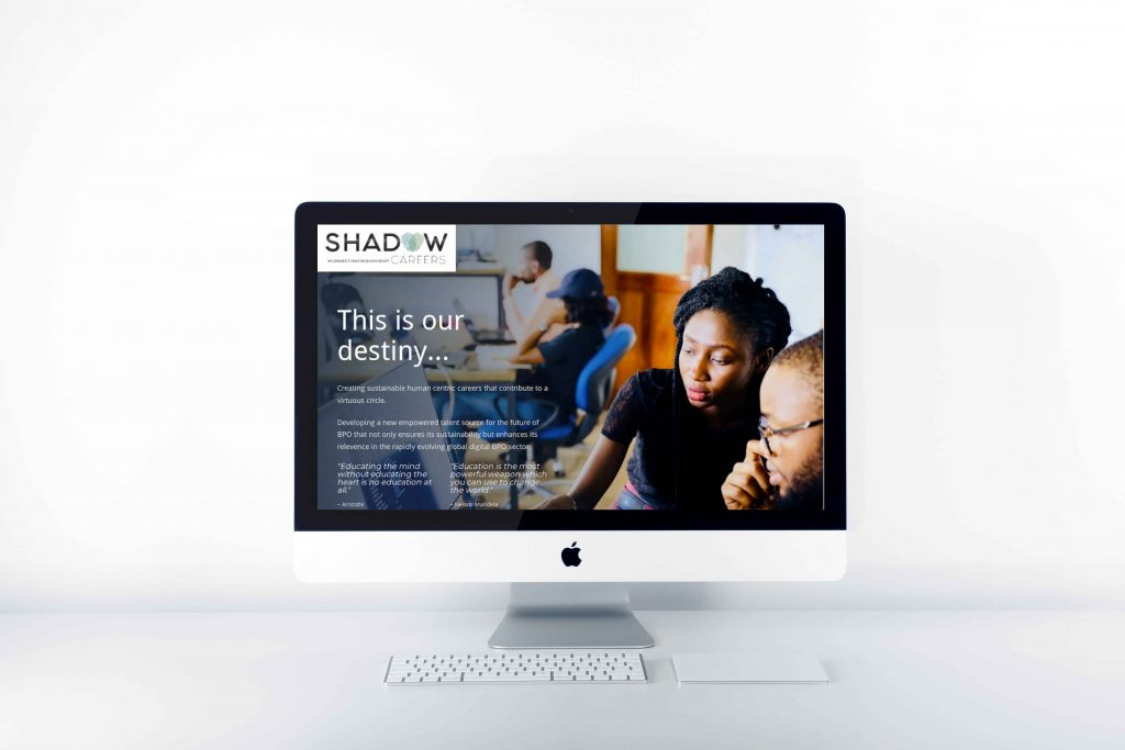 Shadow Careers