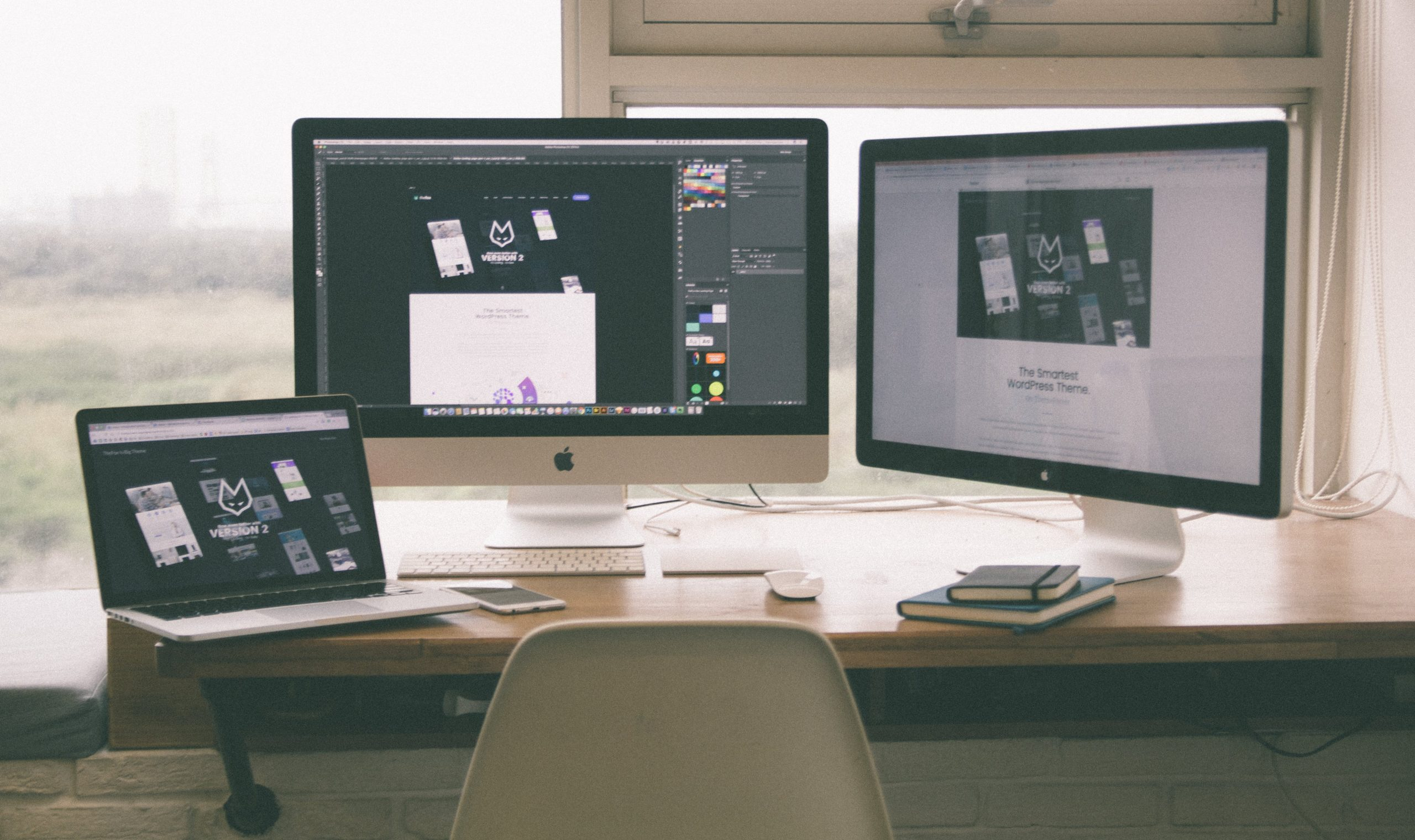 Web Design Agency in South Africa